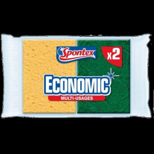 Eponges spontex économiques